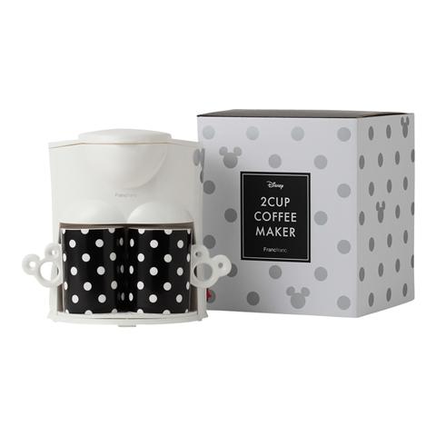 DSYコーヒーメーカー6