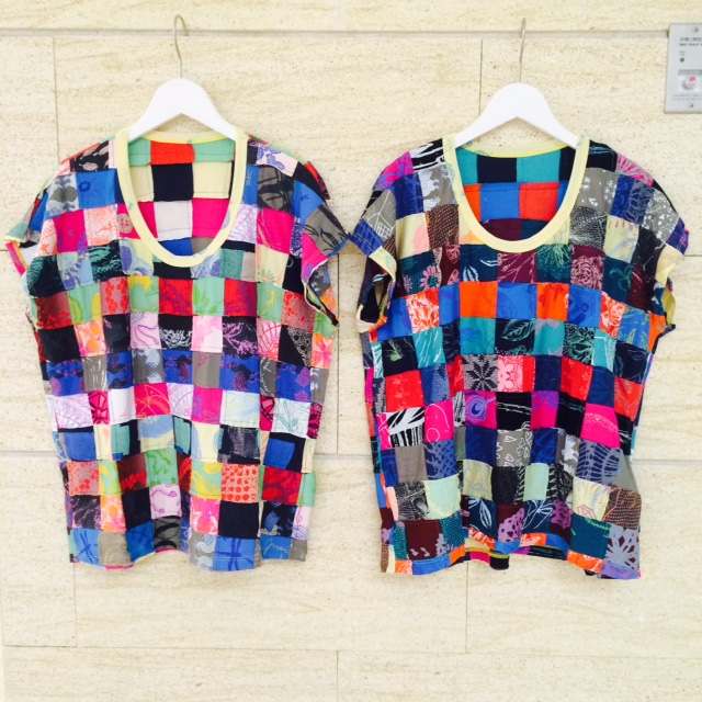 fTシャツ②表