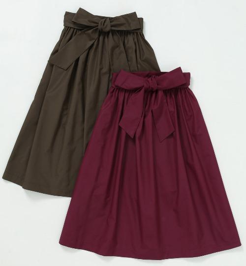 Domaniコラボスカート