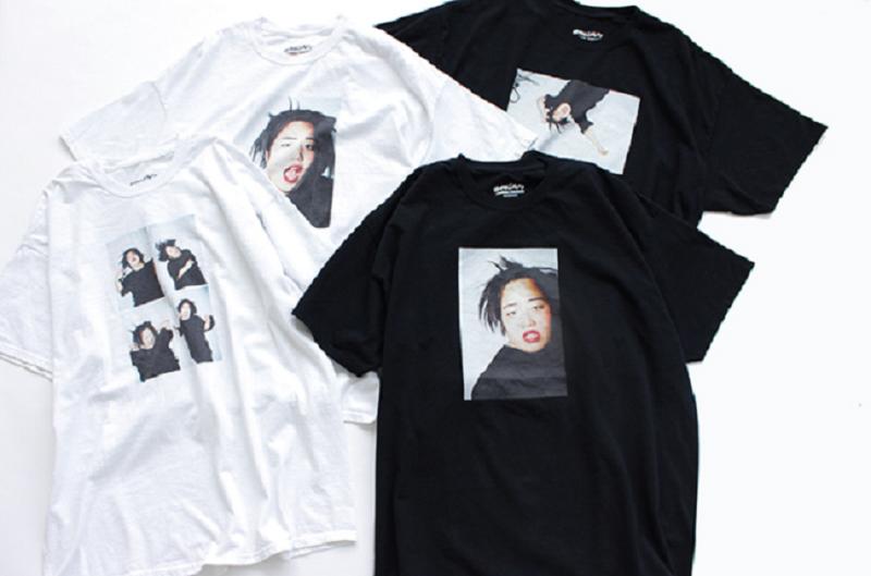 Tシャツ 各4,104円