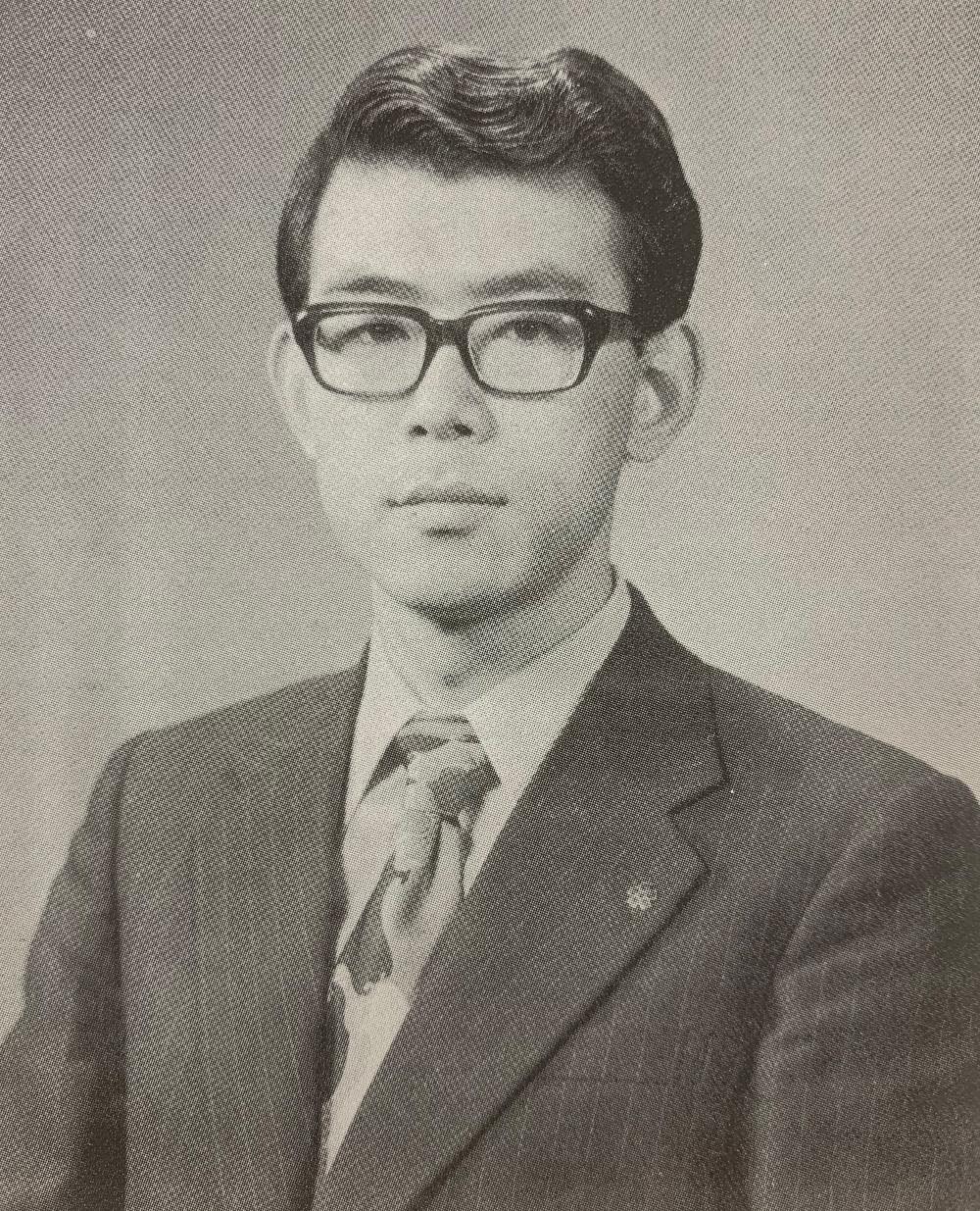 3代目社長 藤井久嗣