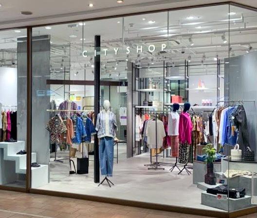 京都初出店の「CITYSHOP」